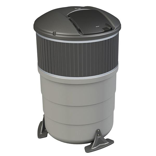 Afvalinzameling_1_ondergrondse container