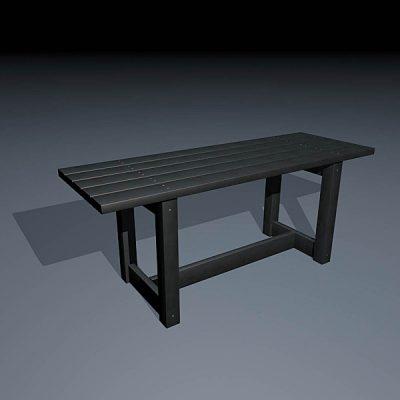 Tafel-London-Zwart_600x600