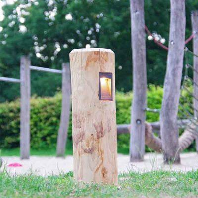 Timberlab_Houten verlichting_Piatto