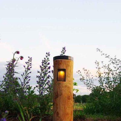 Timberlab_Houten verlichting_piatto_solar